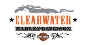 Interio-Blinds-Logos-Clearwater Harley-Davidson